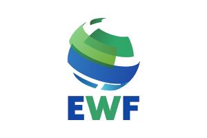 logo European Welding Federation (EWF)